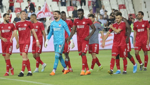 Sivasspor ile Gaziantep Süper Lig'de İlk Kez Karşılaşacak