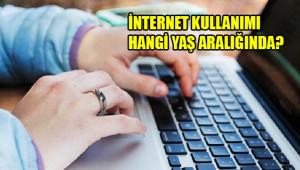 Ülkemizin yüzde 75,3'ü internet kullanıyor