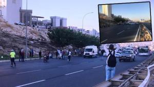 Urfa'da şüpheli paket, paniğe neden oldu