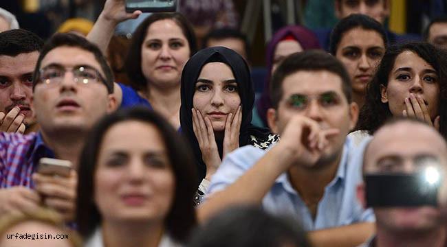 Urfalı öğretmenler, eğitim için Ankara'ya gidecek