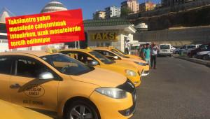 Vatandaşların çoğu taksimetreye karşı