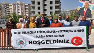 Vefalı Turancılar ilk kongresini düzenledi