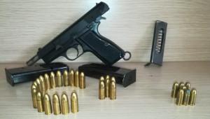 7 günde 39 silah ve 173 hükümlü yakalandı
