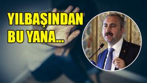 Bakan'dan şiddete ilişkin tedbir açıklaması