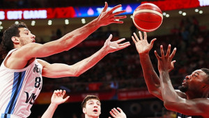 Basketbol Dünya Kupası'nda Finalin Adı; Arjantin-İspanya
