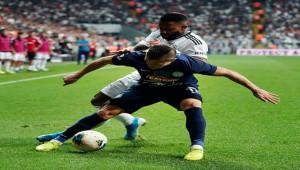 Beşiktaş'a Rize engeli