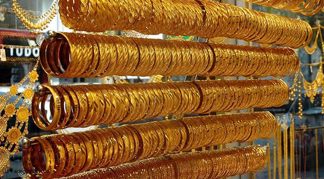 Çeyrek altın 454 lira oldu