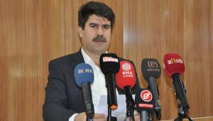 Coşkun'dan 12 Eylül için kınama açıklaması