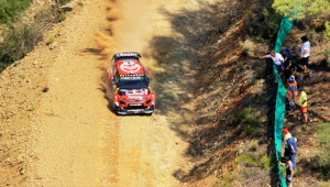 Dünya Ralli şampiyonası 'Uçak Göz'ün radarında'