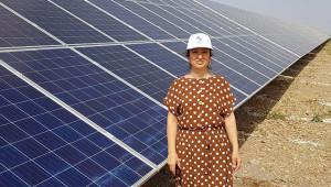 'Enerjimiz Güneş Olsun' sloganı ile katılacaklar