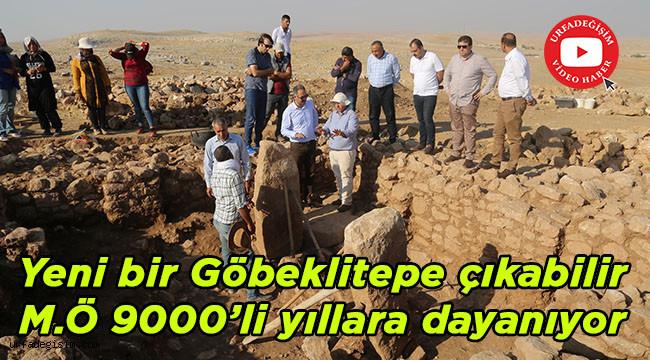 Eyyübiye, turizmde cazibe merkezine dönüşecek