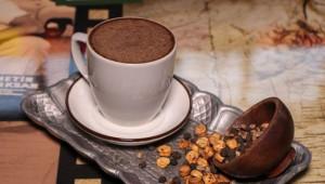 'Menengiç kahvesi' dünya pazarlarına açılıyor