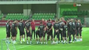 Moldova maçına hazır