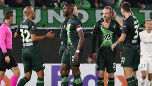Özkahya'nın yönettiği maçı Wolfsburg kazandı