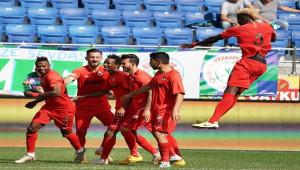 Rizespor 1 - 2 Gaziantep