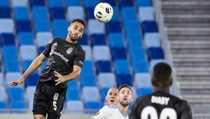 Slovan Bratislava: 4-2 Beşiktaş