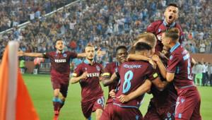 Trabzonspor maçına Sloven hakem