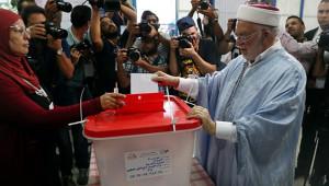 Tunus'ta cumhurbaşkanlığı seçimi