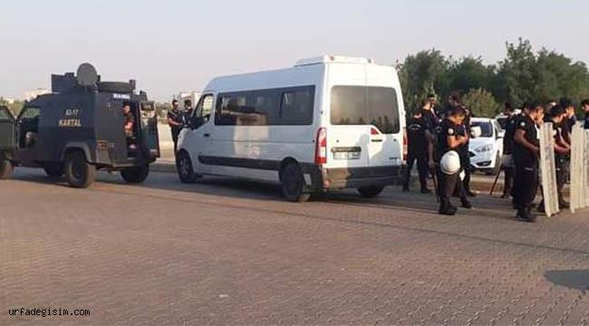 Urfa'da arazi kavgası: 5 yaralı