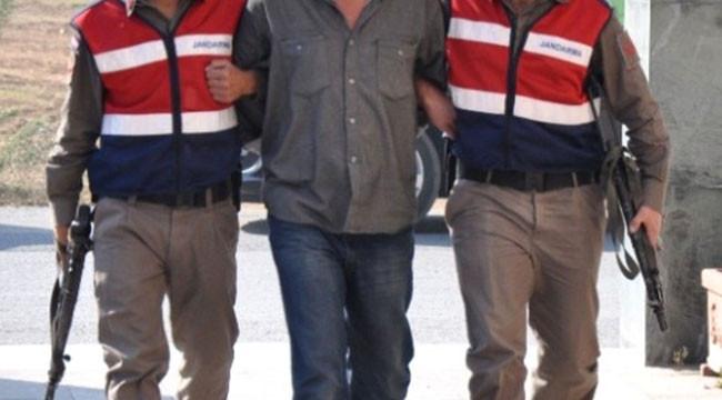 Urfa'da bir terörist yakalandı