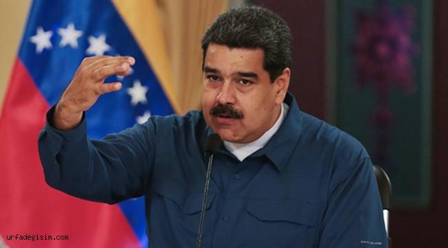 Venezuela, Savaşa Hazırlanıyor
