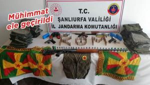 Viranşehir'de terör operasyonu: 6 gözaltı