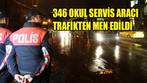 Yüz binlerce kişi sorgulandı; 946 şüpheli yakalandı
