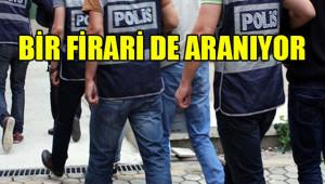 6 ilde FETÖ operasyonu: 2 tutuklu