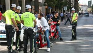 7 Bin 200 lira ceza kesildi