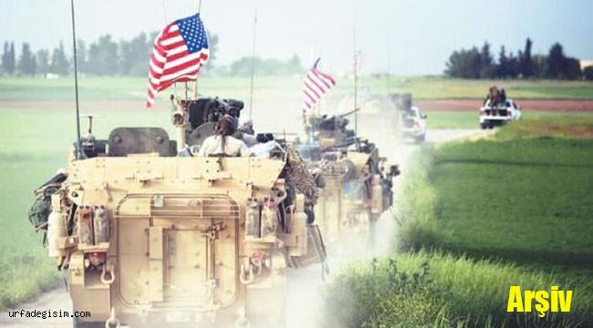 ABD, askerlerini güneye çekiyor