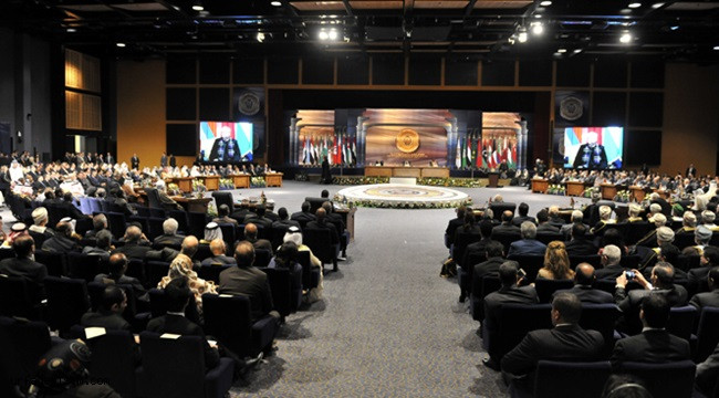 Arap birliği acil toplanacak