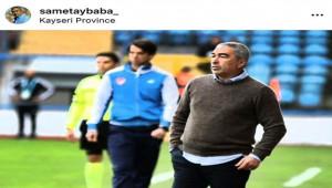 Aybaba Kayserispor'u Açıkladı