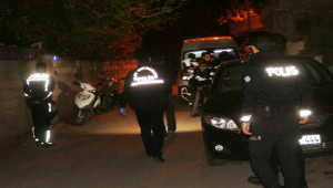 Bahçelievler'de Sokak Ortasında Silahlı Saldırı