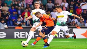 Başakşehir 1 - 1 Borussia Mönchengladbach