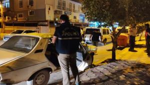 Büfe Sahibi İle Tartışan Şahıs Polise Ateş Açtı