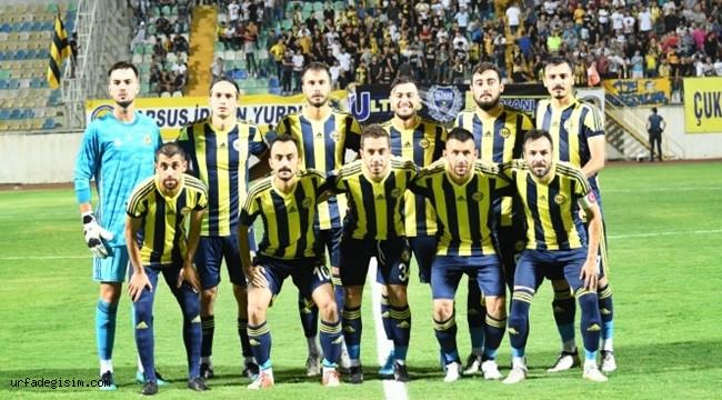 Fenerbahçe maçı Mersin'de oynayacak