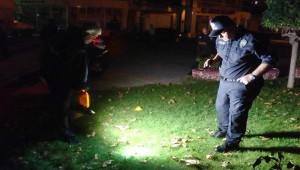 İki Grup Arasında Silahlı Kavga; 2 yaralı