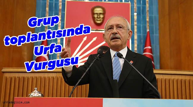 Kılıçdaroğlu: Pamuk üreticisi perişan
