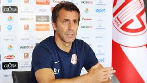 Korkmaz: 'Fenerbahçe karşısında kazanmak için oynayacağız'