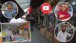 Küçük esnaf: Zincir marketler bizi batırıyor