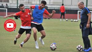 Lider, Tokatspor'u gözüne kestirdi