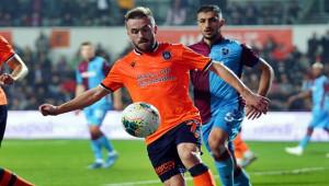 Medipol Başakşehir: 2 - Trabzonspor: 2