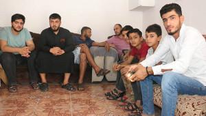 Mutabakat, Suriyelileri sevindirdi