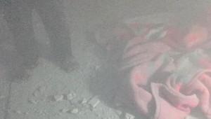 PKK/PYD Cebel Kampını Vurdu