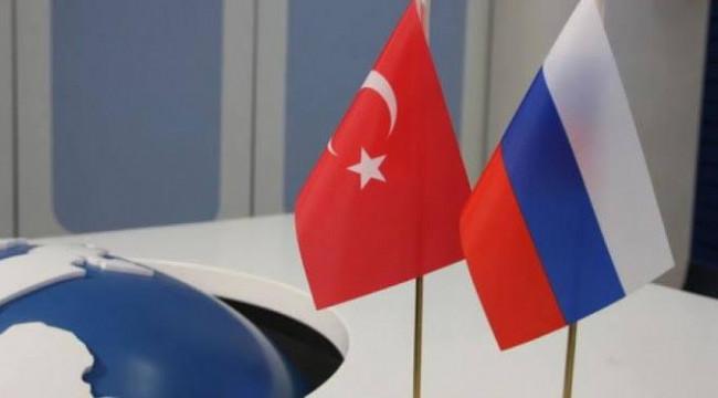 Türkiye ve Rusya Ortak Mütabakatı
