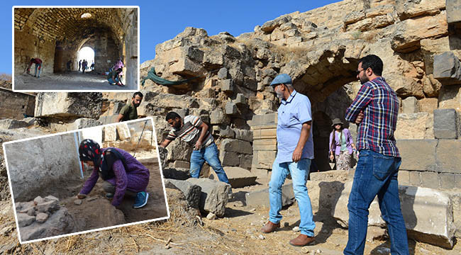 UNESCO adayının tarihi kazılarla netleşiyor