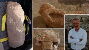 Urfa'da Neolitik döneme ait kalıntılar bulundu