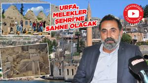 Urfa'da yeni bir film çekilecek