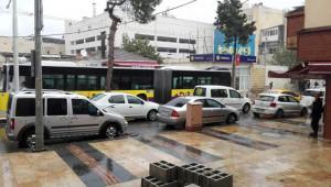 Urfa yağışlı havanın etkisine giriyor