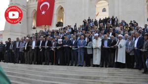 11 Nisan Kurtuluş Camisi açıldı